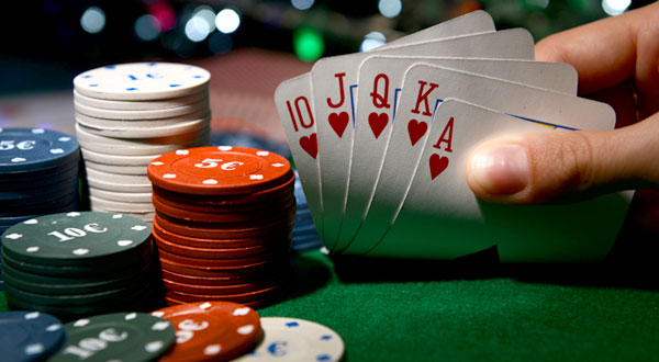 A Amazing Experience With Playing Online Poker Gambling Games