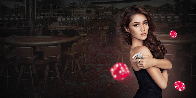 casinos gambling