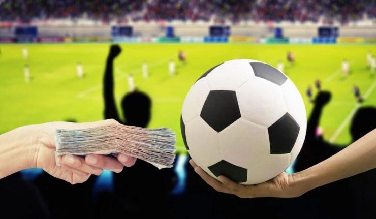 Football Gambling Games