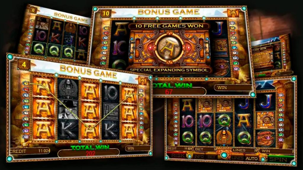 best slots on the web