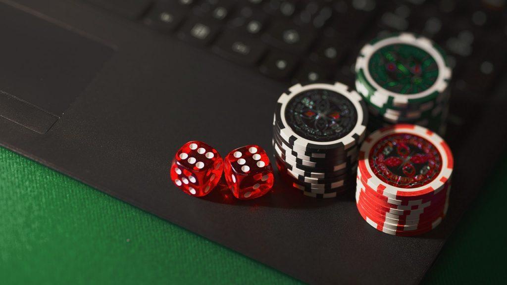 casino games expected return