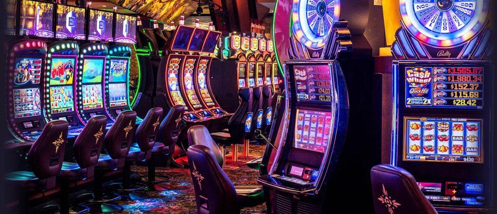 igt slot machine online