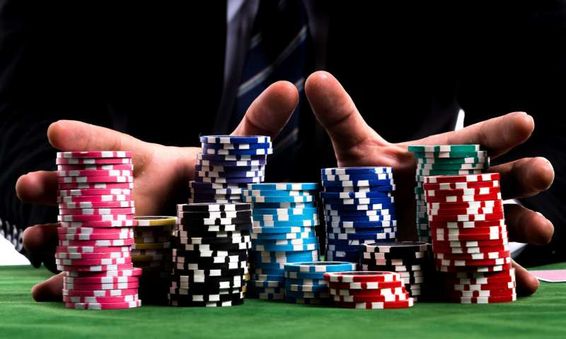 Online Casino Tips for a Safe