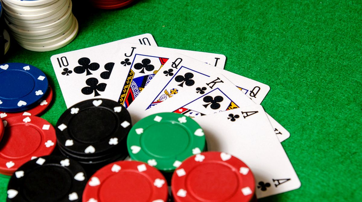 Online Casino Tips for a Safe and Fun Time.
